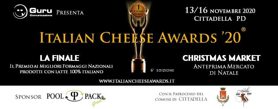 Finale Italian Cheese Awards - Cittadella PD